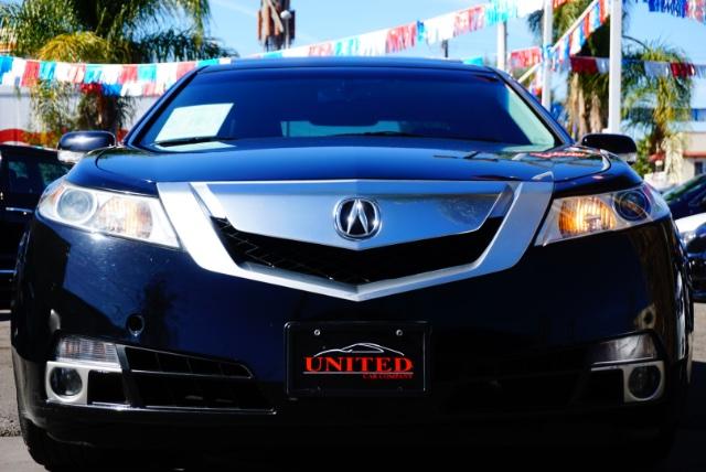 2010 Acura TL SH-AWD wTech wHPT | United Car Company in Los Angeles, on acura xli, acura ls, acura rsx,